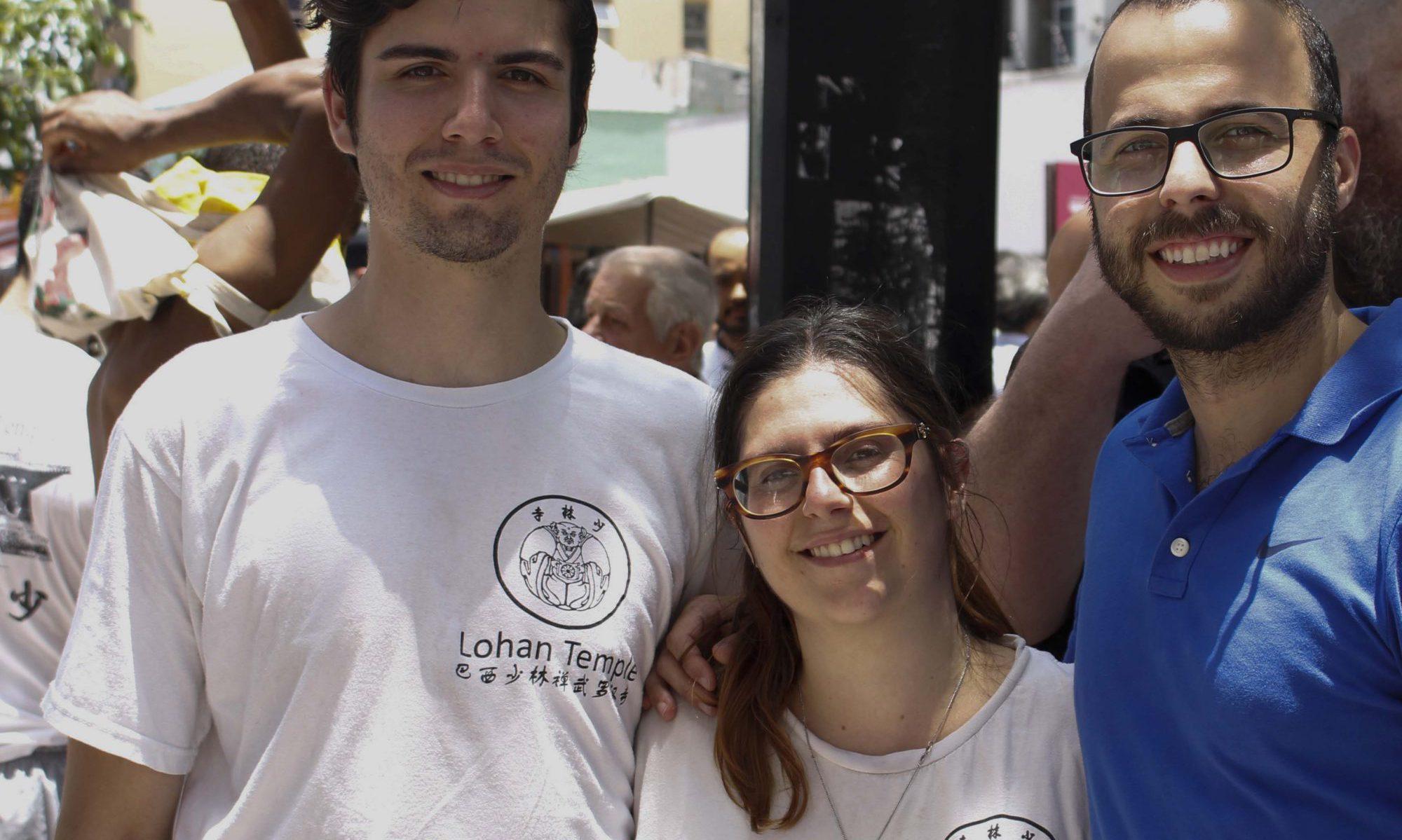 Blog dos Alunos - Lohan